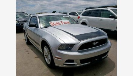 2013 Ford Mustang Coupe for sale 101159294