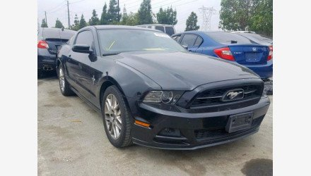 2013 Ford Mustang Coupe for sale 101159299