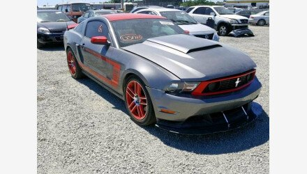 2012 Ford Mustang GT Coupe for sale 101159312