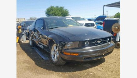 2007 Ford Mustang Coupe for sale 101159328