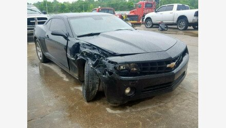 2010 Chevrolet Camaro LT Coupe for sale 101159366