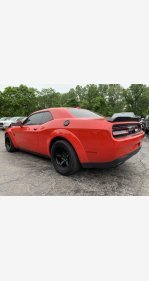 2018 Dodge Challenger SRT Demon for sale 101159389