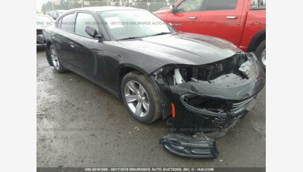 2015 Dodge Charger SE for sale 101159425