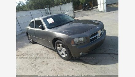 2010 Dodge Charger SXT for sale 101159426