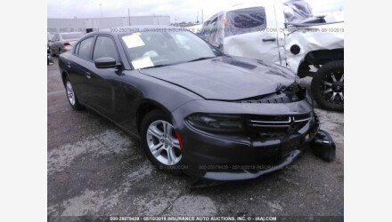 2015 Dodge Charger SE for sale 101159430