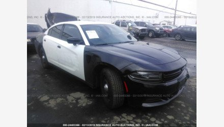 2018 Dodge Charger for sale 101159438