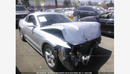 2015 Ford Mustang Coupe for sale 101159448