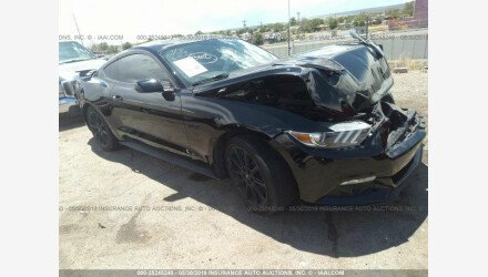2016 Ford Mustang GT Coupe for sale 101159456