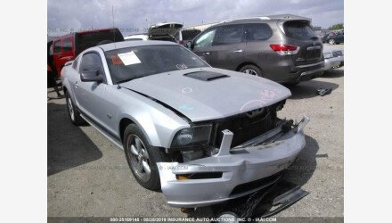 2007 Ford Mustang GT Coupe for sale 101159457