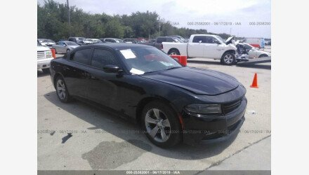 2016 Dodge Charger SXT for sale 101159466