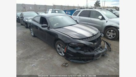 2016 Dodge Charger SE for sale 101159471