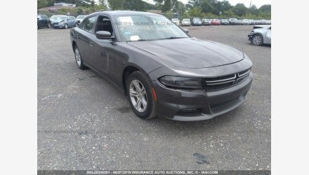 2015 Dodge Charger SE for sale 101159481