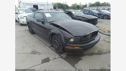 2007 Ford Mustang Coupe for sale 101159492