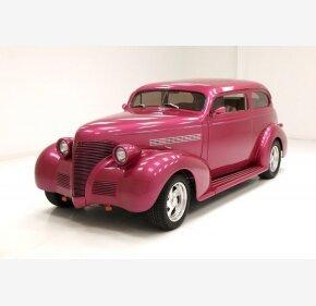 1939 Chevrolet Other Chevrolet Models for sale 101159499