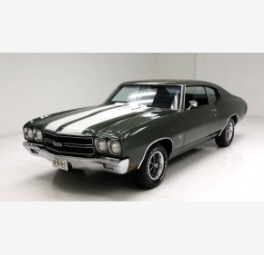 1970 Chevrolet Chevelle for sale 101159500