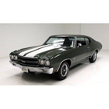 1970 Chevrolet Chevelle for sale 101159500