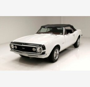 1967 Chevrolet Camaro for sale 101159503