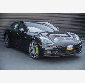 2019 Porsche Panamera for sale 101159512