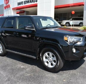 2018 Toyota 4Runner 2WD for sale 101159539