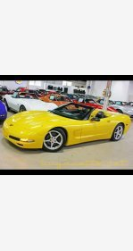 2000 Chevrolet Corvette Convertible for sale 101159541