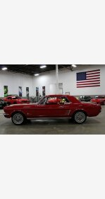 1966 Ford Mustang for sale 101159547