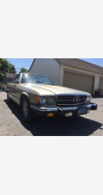 1985 Mercedes-Benz 380SL for sale 101159554