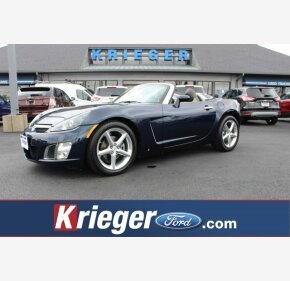 2008 Saturn Sky Red Line for sale 101159563