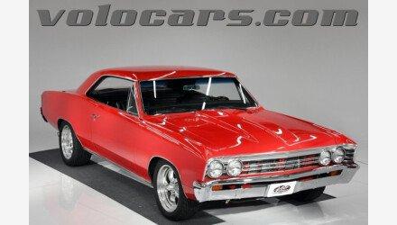 1967 Chevrolet Chevelle for sale 101159567