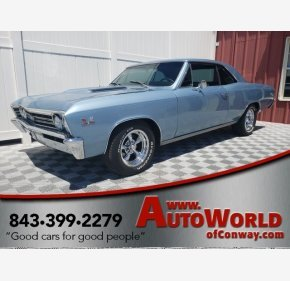 1967 Chevrolet Chevelle SS for sale 101159577