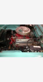 1955 Ford Thunderbird for sale 101159587