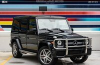 2016 Mercedes-Benz G63 AMG 4MATIC for sale 101159592
