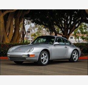 1997 Porsche 911 Coupe for sale 101159605