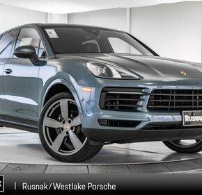 2019 Porsche Cayenne for sale 101159619
