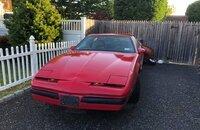 1986 Pontiac Firebird Coupe for sale 101159631