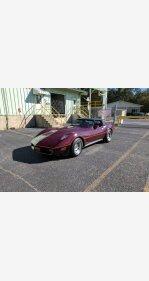 1981 Chevrolet Corvette for sale 101159634