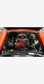 1968 Chevrolet Camaro for sale 101159644