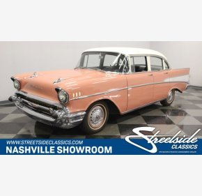 1957 Chevrolet Bel Air for sale 101159648
