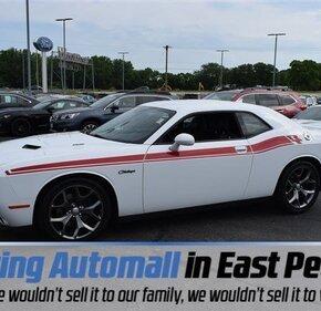 2015 Dodge Challenger R/T Plus for sale 101159659