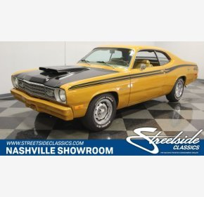 1973 Plymouth Duster for sale 101159671