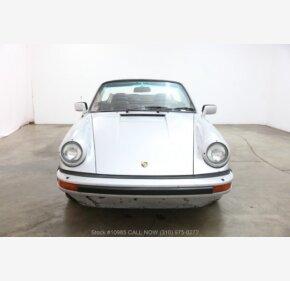 1983 Porsche 911 for sale 101159674