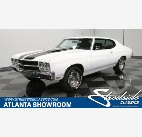 1970 Chevrolet Chevelle for sale 101159682