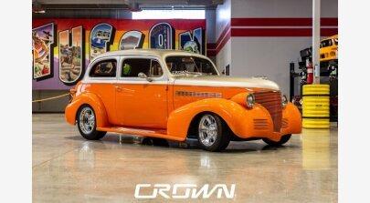 1939 Chevrolet Master for sale 101159685