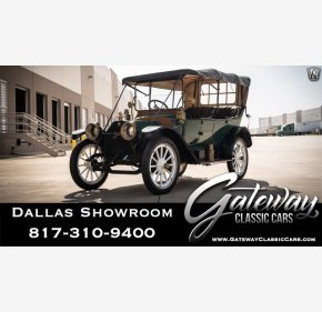 1913 Buick Model 31 for sale 101159701