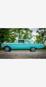 1963 Mercury Comet for sale 101159703
