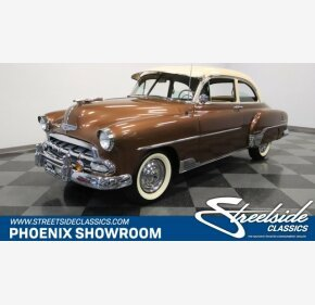 1952 Chevrolet Styleline for sale 101159710
