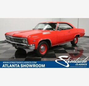 1966 Chevrolet Impala for sale 101159714
