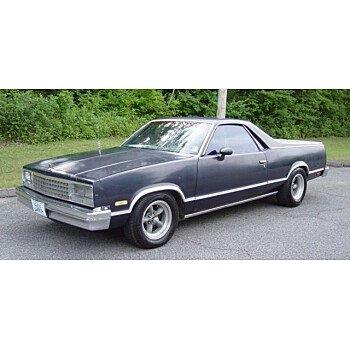 1983 Chevrolet El Camino for sale 101159753