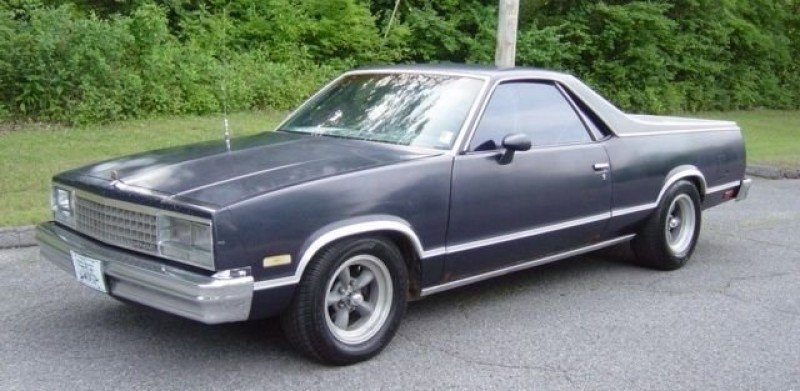 Chevrolet El Camino Classics for Sale - Classics on Autotrader