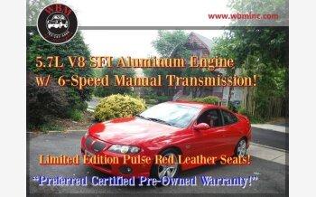 2004 Pontiac GTO for sale 101159754