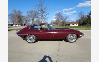 1968 Jaguar XK-E for sale 101159769